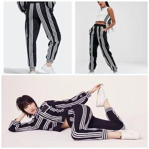 Adidas Originals x Ji Won Choi pants size M